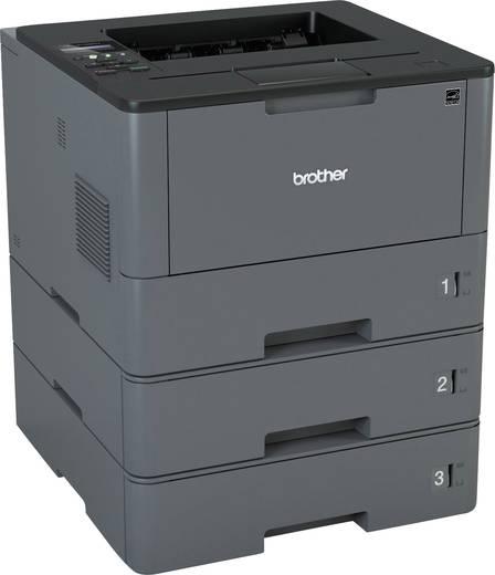 Brother HL-L5100DNTT Mono-Laserdrucker A4 40 S./min 1200 x 1200 dpi LAN, Duplex