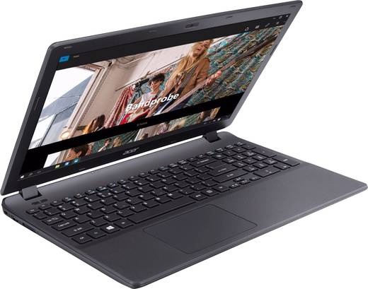 Acer Aspire ES1-731-C8VZ 43.9 cm (17.3 Zoll) Notebook Intel® Celeron® 4 GB 500 GB HDD Intel HD Graphics Windows® 10 H