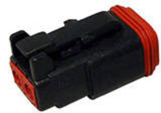 TE Connectivity DT06-2S-P012 Rundstecker Buchse, gerade Serie (Rundsteckverbinder): DT Gesamtpolzahl: 2 1 St.