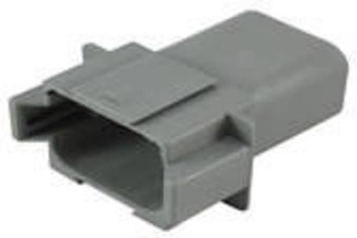 TE Connectivity DT04-08PA-C015 Rundstecker Stecker, gerade Serie (Rundsteckverbinder): DT Gesamtpolzahl: 8 1 St.