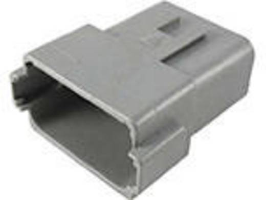 TE Connectivity DT04-12PA-C015 Rundstecker Stecker, gerade Serie (Rundsteckverbinder): DT Gesamtpolzahl: 12 1 St.