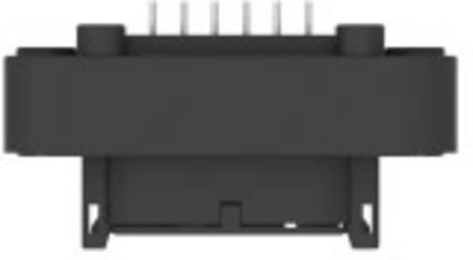 TE Connectivity DTM15-12PA Rundstecker Stecker, Einbau vertikal Serie (Rundsteckverbinder): DTM Gesamtpolzahl: 12 1 St.