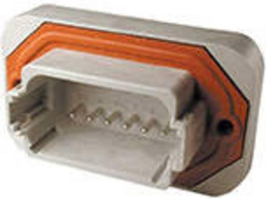 TE Connectivity DT15-12PA Rundstecker Stecker, gerade Serie (Rundsteckverbinder): DT Gesamtpolzahl: 12 1 St.