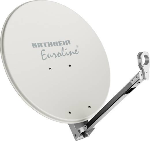 Kathrein KEA 650 SAT Antenne 65 cm Reflektormaterial: Aluminium Weiß