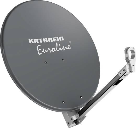 Kathrein KEA 750 SAT Antenne 75 cm Reflektormaterial: Aluminium Graphit