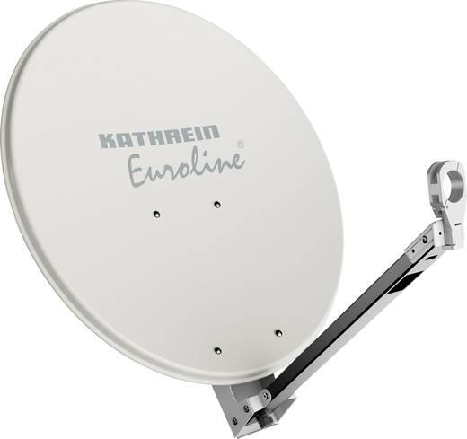 Kathrein KEA 750 SAT Antenne 75 cm Reflektormaterial: Aluminium Weiß