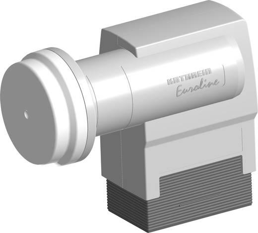 Kathrein KEL 440 Quattro-LNB Feedaufnahme: 40 mm