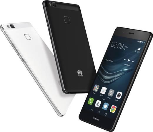 Huawei P9 Lite Smartphone () Schwarz