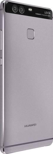 Huawei P9 Smartphone Single-SIM 32 GB 13.2 cm (5.2 Zoll) 12 Mio. Pixel Android™ 6.0 Marshmallow Grau