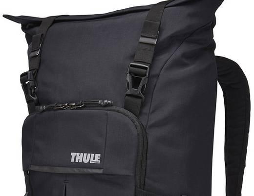 Thule Rucksack Paramount 24L Daypack 24 l (B x H x T) 295 x 520 x 254 mm Schwarz 3202035