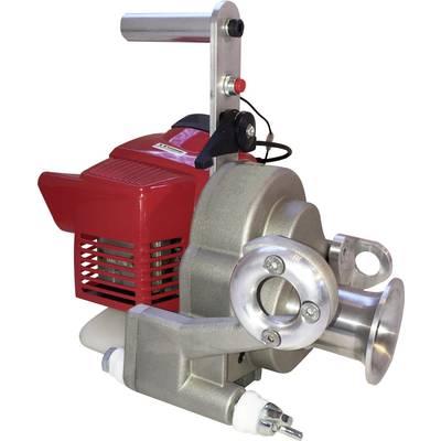 Spillwinde Zugkraft (rollend)=1000 kg Berger & Schröter 31593 Antrieb über Benzinmotor Preisvergleich