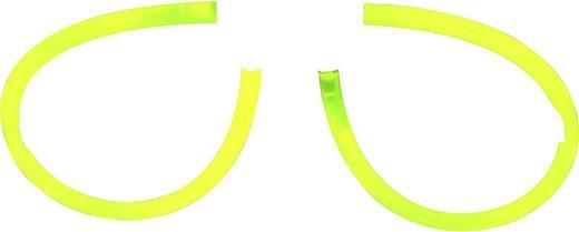 Knicklichter Brille Gelb F-GLSyellow