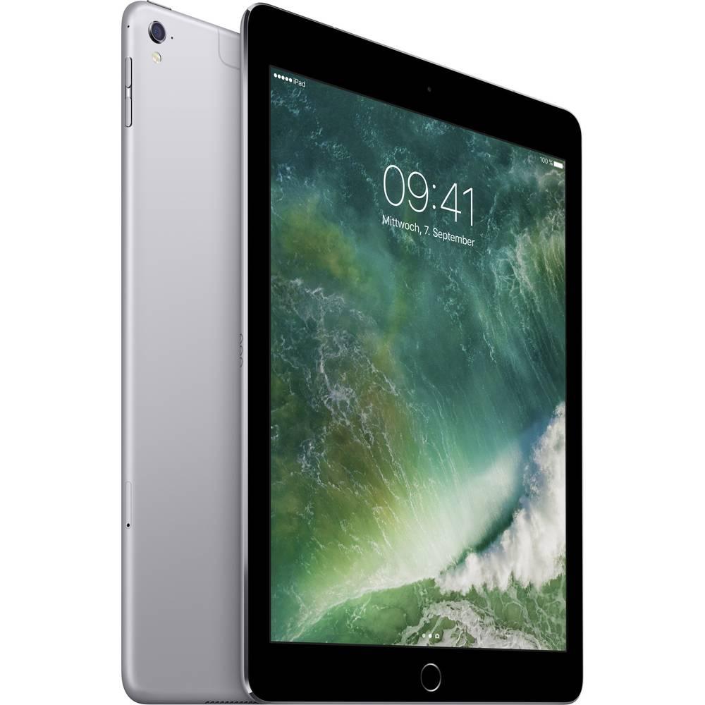 apple ipad pro 9 7 wifi cellular 256 gb spacegrau im. Black Bedroom Furniture Sets. Home Design Ideas