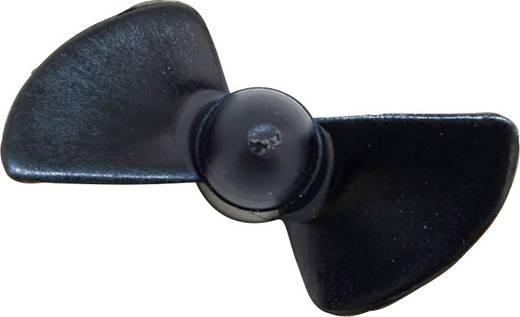 2-Blatt Schiffsschraube Links Glasfaserverstärkter Kunststoff Graupner 42.5 mm Steigung: 36 M4