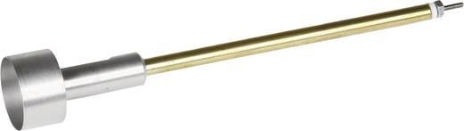 Wellenanlage (Ø x L) 3.2 mm x 220 mm M4 Graupner