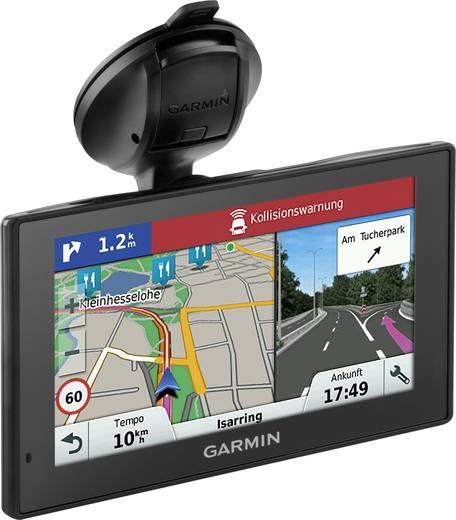 Garmin DriveAssist™ 50LMT-D Navi 12.7 cm 5 Zoll Europa
