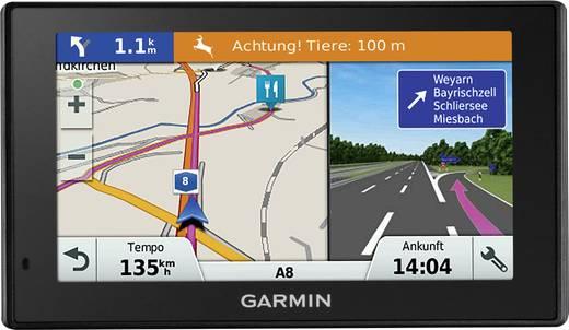 garmin drivesmart 60lmt d navi 15 4 cm 6 zoll europa. Black Bedroom Furniture Sets. Home Design Ideas