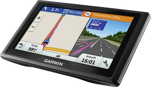 Garmin Drive 40 Navi 10.9 cm 4.3 Zoll Zentraleuropa