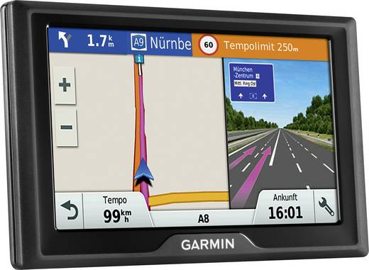 garmin drive 40 navi 10 9 cm 4 3 zoll zentraleuropa. Black Bedroom Furniture Sets. Home Design Ideas