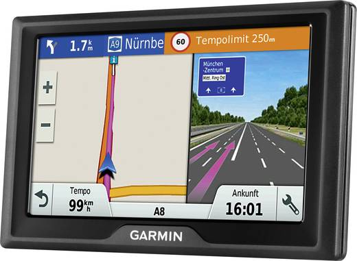 garmin drive 50lmt eu navi 12 7 cm 5 zoll europa. Black Bedroom Furniture Sets. Home Design Ideas