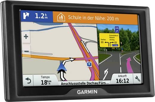 garmin drive 60lmt ce navi 15 4 cm 6 1 zoll zentraleuropa. Black Bedroom Furniture Sets. Home Design Ideas