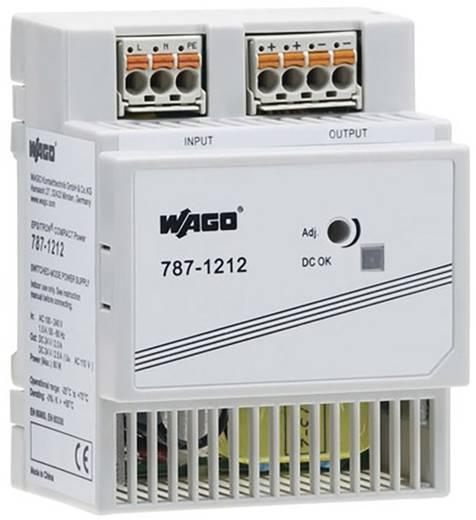 WAGO 787-1212 Hutschienen-Netzteil (DIN-Rail) 24 V 2.5 A 60 W 1 x