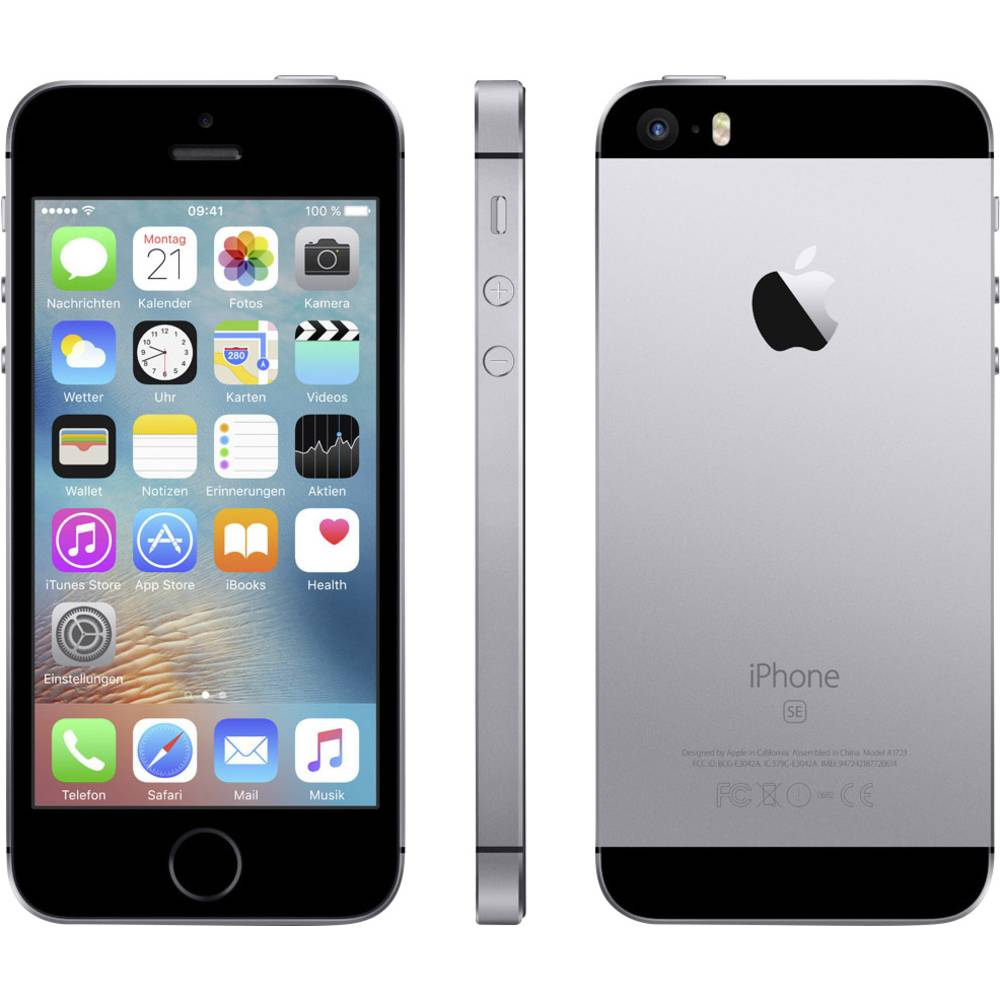 Iphone  Activer G