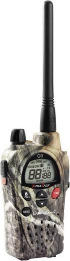 Midland G9 Plus C923.12 PMR-Handfunkgerät