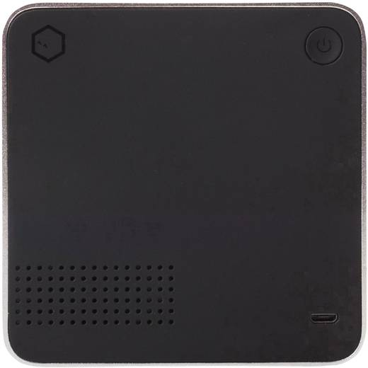 Petcube P8988 WLAN IP Überwachungskamera 1280 x 720 Pixel