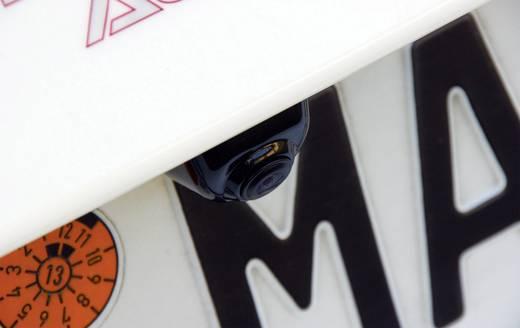 Kabel-Rückfahrkamera RVC 1 Rückfahrkamera Mac Audio Aufbau Schwarz