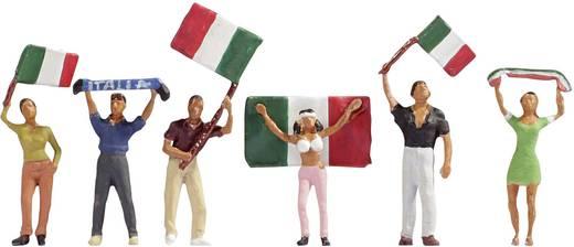 NOCH 15976 H0 Figuren Fans Italien