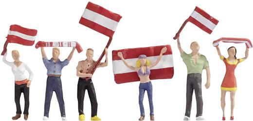 NOCH 15980 H0 Figuren Fans Österreich