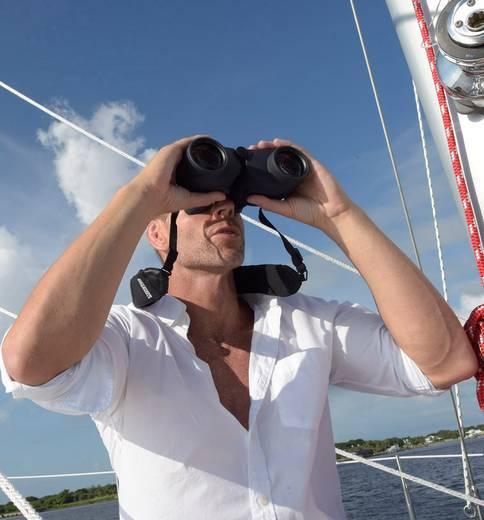 Marine-Fernglas Steiner Navigator Pro C 7 x 50 mm Dunkelblau