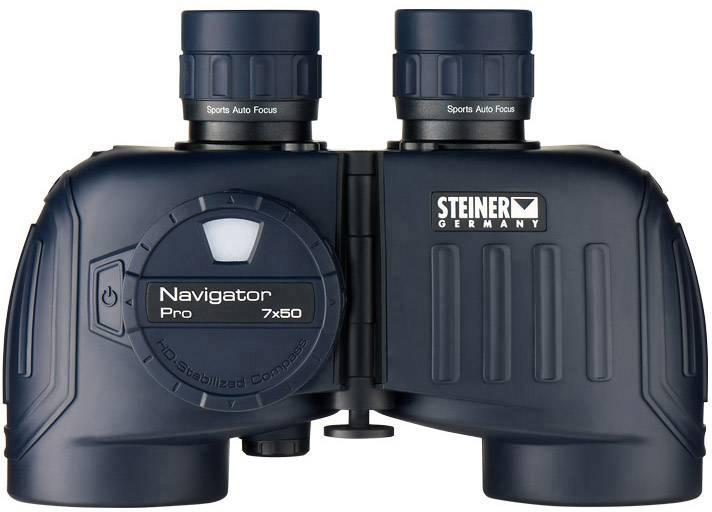 Steiner navigator pro c marine fernglas mm dunkelblau kaufen
