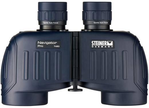 Marine-Fernglas Steiner Navigator Pro 7 x 50 mm Dunkelblau