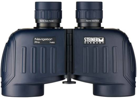 Steiner navigator pro marine fernglas 7 x 50 mm dunkelblau kaufen