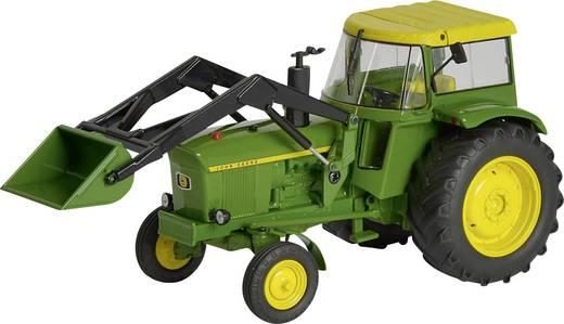 Schuco 450767800 Spur 1 John Deere 3120 mit Frontlader