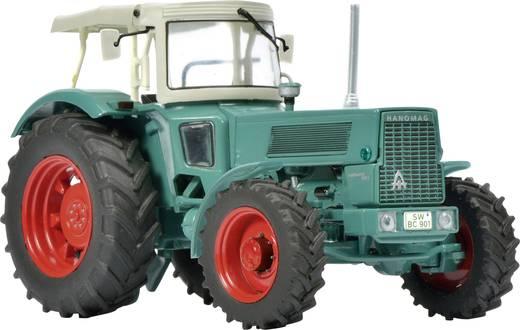 Schuco 450780100 Spur 1 Hanomag Robust 900 Softverdeck