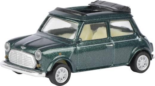 Schuco 452615900 H0 Mini Cooper, grün