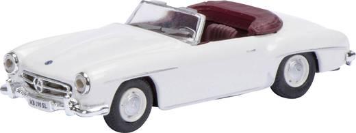 Schuco 452617900 H0 Mercedes Benz 190 SL