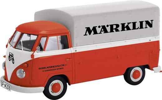 """Schuco 452620300 H0 Volkswagen T1 """"Märklin"""" Pritsche-Plane"""