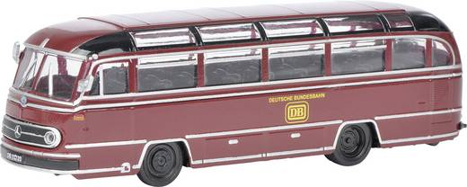 """Schuco 452620600 H0 Mercedes Benz O321 """"DB"""""""