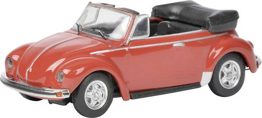 schuco 452622500 h0 volkswagen k fer cabrio kaufen. Black Bedroom Furniture Sets. Home Design Ideas