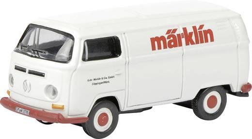 "Schuco 452622700 H0 Volkswagen T2 ""Märklin"" Kastenwagen"