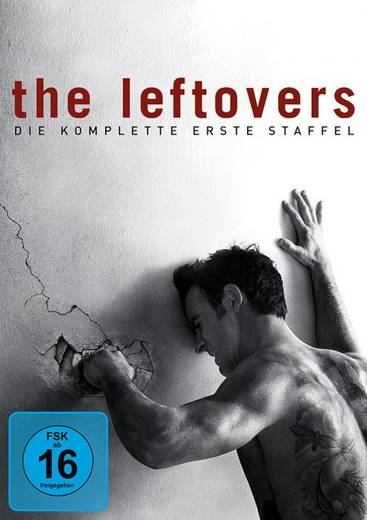 DVD The Leftovers Staffel 01 FSK: 16