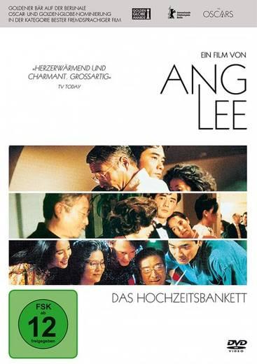 DVD Das Hochzeitsbankett FSK: 12