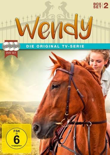 DVD Wendy Die Original TV-Serie / Box 2 FSK: 6