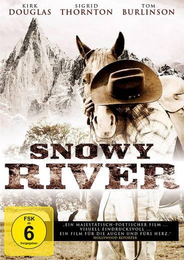 DVD Snowy River 2. Auflage FSK: 6