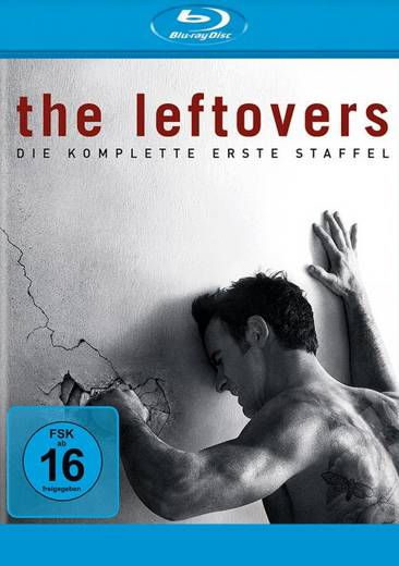blu-ray The Leftovers Staffel 01 FSK: 16