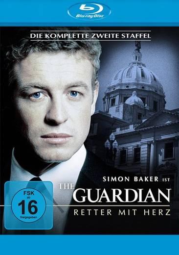 blu-ray The Guardian Retter mit Herz Staffel 02 FSK: 16